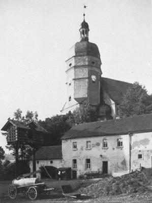blickvomehem.rittergutzurkirche1933.jpg